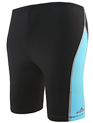 cheap -Bluedive Men's Wetsuit Shorts Thermal / Warm, Quick Dry, Seamless Nylon / Neoprene Swimwear Beach Wear Bottoms Swimming / Diving / Surfing