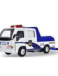 Недорогие -Машинки с инерционным механизмом Военная техника Автобус Оригинальные Классический Классический и неустаревающий Девочки Мальчики