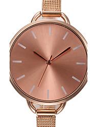 abordables -Hombre Reloj Deportivo / Reloj de Pulsera Gran venta Aleación Banda Vintage / Casual / Moda Múltiples Colores