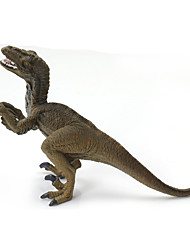 cheap -Dinosaur Display Model Cool Classic & Timeless Polycarbonate Plastic Girls' Toy Gift 1 pcs
