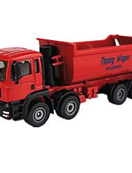 Carros de Brinquedo Brinquedos Veiculo de Construção Retratável Caminhão Liga de Metal Metal Para Meninos Para Meninas Natal Aniversário