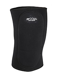cheap -Knee Brace Sports Support Adjustable Joint support Breathable Running Fitness