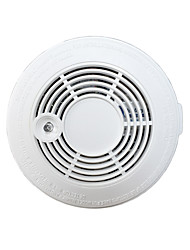 GSM Smoke Detector GSD -01 Support 10 Group Cell Phone and 10 SMS Alarm