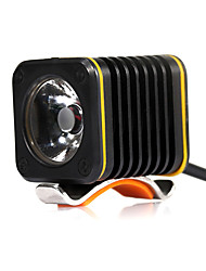 cheap -Bike Lights O Rings LED Cycling Waterproof Easy Carrying 450 Lumens USB Cycling/Bike