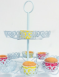12PCSFor Candy For Bread For Cupcake OtherChristmas Halloween Wedding Birthday Holiday New Year's Valentine's Day Thanksgiving