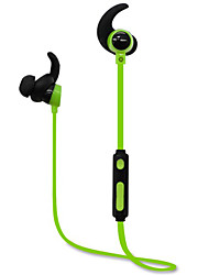 Auricular sem fio do neckband do esporte do bluetooth do headphone tn-333 auscultadores com o micphone para smartphones do iphone
