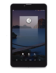 7 дюймов Фаблет ( Android 4.4 1280*800 Quad Core 512MB RAM 8GB ROM )