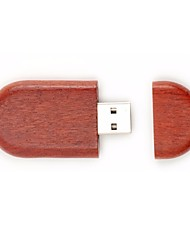 cheap -4GB usb flash drive usb disk USB 2.0 Wooden Wooden