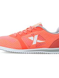 cheap -X-tep Sneakers Women's Wearproof Outdoor Low-Top Rubber Perforated EVA Running/Jogging
