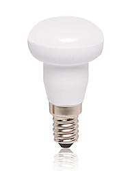 E14 LED Kugelbirnen R39 12 Leds SMD 2835 Warmes Weiß 326lm 3000K AC 220-240V