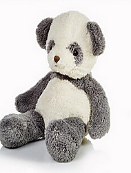 cheap -Panda Teddy Bear Stuffed Animal Plush Toy Cute Cartoon Cloth Girls' Toy Gift