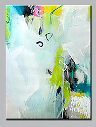 cheap -Hand-Painted Abstract Still Life 100% Hang-Painted Oil Painting,Modern European Style One Panel Oil Painting For Home Decoration