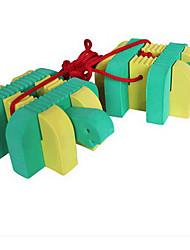 Недорогие -Игрушки для ходулей Устройства для снятия стресса Игрушки Оригинальные 1 Куски Мальчики Девочки День детей Подарок