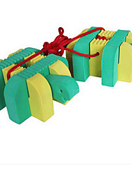 cheap -EDUKEY Stilts Toy Stress Reliever Novelty Foam 1pcs Kid's Boys' Gift