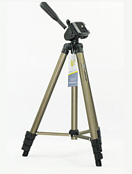 cheap -42 mm 4 sections Digital Camera Tripod
