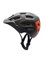 Sportif Unisexe Vélo Casque 18 Aération Cyclisme Cyclisme Cyclisme en Montagne Cyclisme sur Route Polycarbonate EPS Blanc Rouge Gris Noir