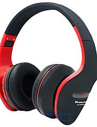 at-bt808 fones de ouvido bluetooth sem fio fone de ouvido fones de ouvido auricular mãos-livres estéreo com microfone microfone para HTC