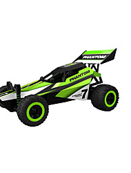 RC Car 2.4G High Speed Drift Car Buggy 2WD Off Road Car 1:28 Brush Electric 20 KM/H Remote Control Rechargeable Electric