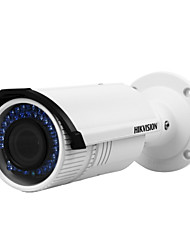 hikvision® ds-2cd2642fwd-è 4MP telecamera di rete varifocal (IP67 varifocal)