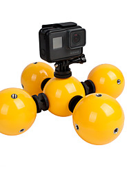 cheap -Floating Buoy Multi-function Adjustable Waterproof All in One Convenient For Action Camera All Gopro Xiaomi Camera Polaroid Cube Others