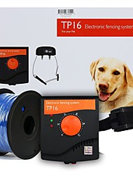 cheap -Cat Dog Training Electronic Waterproof Electric Rechargeable