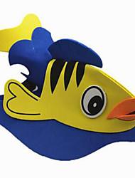 economico -CHENTAO Copricapo Giocattoli Prodotti per pesci Plastica 1 Pezzi
