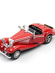 Недорогие -Классическая машинка Автомобиль Творчество Классический и неустаревающий Мальчики Девочки Игрушки Подарок