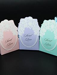 Недорогие -креативный держатель рекламных карточек пользуется поддержкой коробки-50 свадебных услуг
