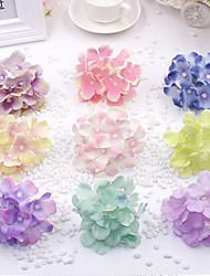 Silk Wedding Decorations-5Piece/SetWedding Anniversary Birthday Engagement Wedding Party Baby Shower Christmas Valentine Valentine's Day