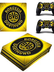 cheap -B-SKIN PS4 pro Sticker - PS4 Prop Novelty #