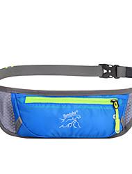 L Sacs Banane pour Course/Running Sac de Sport Fermer Body Léger Sac de Course Tous Téléphone Portable