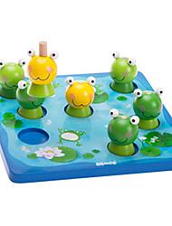 baratos -MWSJ Brinquedos de pesca / Brinquedo Educativo Sapo Novidades Crianças