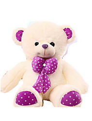 cheap -Teddy Bear LED Lighting Stuffed Animal Plush Toy Cute Flourescent Creative Chic & Modern Lovely Plush Girls' Gift