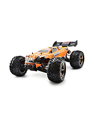 Truck 1:10 Brushless Electric RC Car 80 2.4G Remote Control Car Remote Controller/Transmitter User Manual Battery Charger