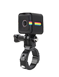 Clip All in One Convenient, 147-Action Camera,Polaroid Cube Bike/Cycling Plastic
