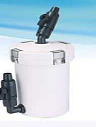 Недорогие -Аквариумы Фильтры Энергосберегающие Металл 220 V V Металл
