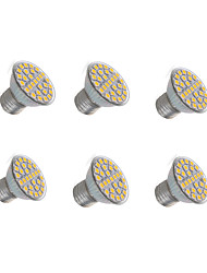 E27 Decoration Light 29 SMD 5050 200-300 lm Warm White Cold White K AC 220-240 V