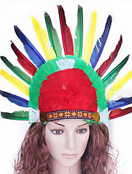 cheap -Headgear Cloth Unisex Gift 1pcs