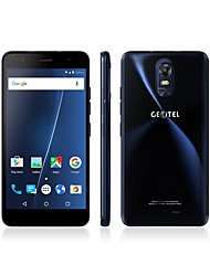 Geotel Note 5.5 Zoll 4G Smartphone (3GB + 16GB 8 MP Quad Core 3200 mAh)