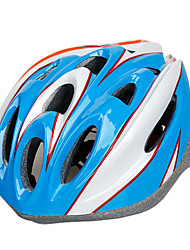 Sportif Unisexe Vélo Casque 17 Aération Cyclisme Cyclisme Cyclisme en Montagne Cyclisme sur Route Cyclotourisme Randonnée Escalade