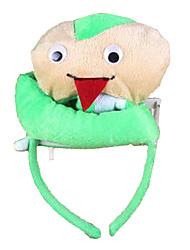 Недорогие -CHENTAO Головной убор Резинка для волос Плюш Детские Универсальные Игрушки Подарок 1 pcs