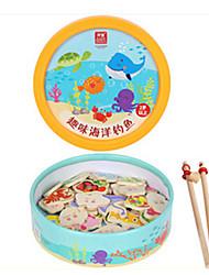 baratos -Brinquedos de pesca Peixes Criativo / Novidades Crianças Para Meninos