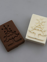 Moule de Cuisson Pour Gâteau résine Bricolage Papier à cuire