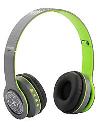 2017 nouveau casque p45 bluetooth casque sans fil du sport écouteurs earpods portables avec fm Tf pour iphone 7 xiaomi mi 5 pk auriculares