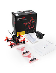 Drone Walkera Rodeo110 6 Canali Con videocamera Con videocamera Quadricottero Rc Cavo USB Caricabatterie