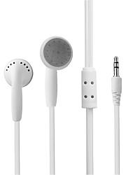-Orecchio di 3.5mm auricolari auricolari stereo auricolari stereo eccellente per il telefono mobile mp3 mp4 iphone Xiaomi Huawei