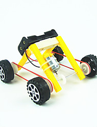Недорогие -Автомобиль Творчество Электрический Металлические пластик Детские Мальчики Игрушки Подарок 1 pcs