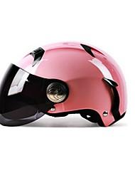 Недорогие -Веон 102 мотоцикл лето шлем половина шлем Харли шлем анти-туман анти-УФ шлем безопасности однополой моды