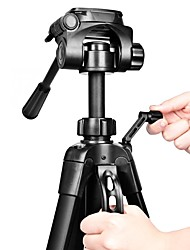 cheap -WEIFENG WF-3520 digital SLR camera tripod photography portable micro-tripod mobile phone self-timer broadcast stand