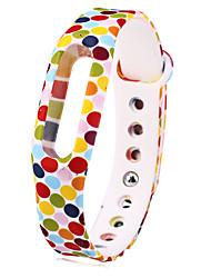 economico -xiaomi 1 cinturini per orologio da polso con cinturino multi-colore intelligente per xiaomi